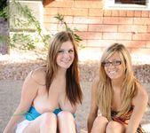 Danielle & Leslie - FTV Girls 29