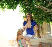 Danielle & Leslie - FTV Girls 22