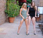 Danielle & Leslie - FTV Girls 5