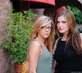 Danielle & Leslie - FTV Girls 8