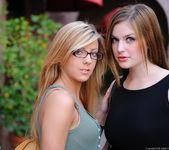 Danielle & Leslie - FTV Girls 9