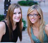 Danielle & Leslie - FTV Girls 11