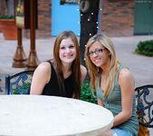 Danielle & Leslie - FTV Girls 12
