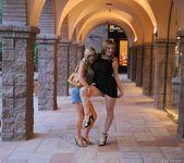 Danielle & Leslie - FTV Girls 14