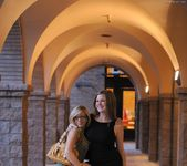 Danielle & Leslie - FTV Girls 15