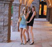 Danielle & Leslie - FTV Girls 16