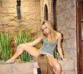 Danielle & Leslie - FTV Girls 25