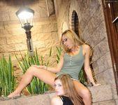 Danielle & Leslie - FTV Girls 26