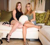 Danielle & Leslie - FTV Girls 30