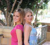 Kali & Melissa - FTV Girls 9