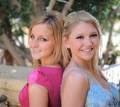 Kali & Melissa - FTV Girls 10