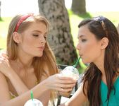 Larysa & Faye - FTV Girls 2