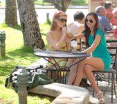 Larysa & Faye - FTV Girls 6
