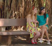 Larysa & Faye - FTV Girls 8