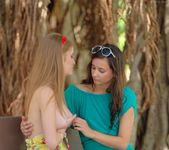 Larysa & Faye - FTV Girls 9