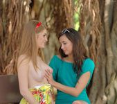 Larysa & Faye - FTV Girls 10