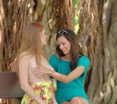 Larysa & Faye - FTV Girls 11
