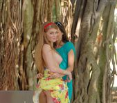 Larysa & Faye - FTV Girls 16
