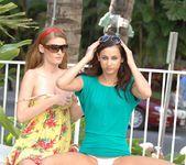 Larysa & Faye - FTV Girls 20
