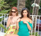 Larysa & Faye - FTV Girls 22