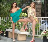 Larysa & Faye - FTV Girls 26