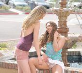 Anna & Amber - FTV Girls 12