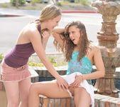 Anna & Amber - FTV Girls 14