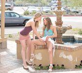 Anna & Amber - FTV Girls 15