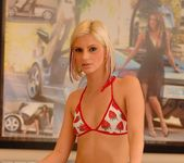 Christine - FTV Girls 14