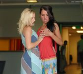Lena & Michaela - FTV Girls 5