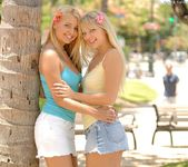 Yana & Sandy - FTV Girls 8
