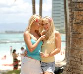 Yana & Sandy - FTV Girls 15