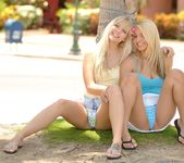 Yana & Sandy - FTV Girls 18