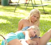 Yana & Sandy - FTV Girls 27