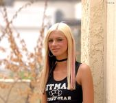 Christine - FTV Girls 7