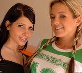 Rebekka - FTV Girls 24