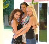 Clara, Zia & Lucie - FTV Girls 8