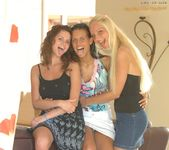 Clara, Zia & Lucie - FTV Girls 12
