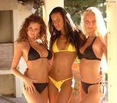 Clara, Zia & Lucie - FTV Girls 21