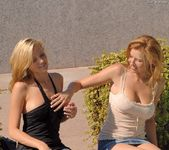 Carli & Jamie - FTV Girls 9