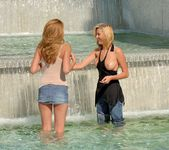 Carli & Jamie - FTV Girls 17