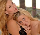 Carli & Jamie - FTV Girls 14