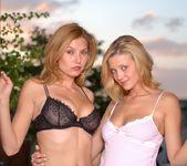Carli & Jamie - FTV Girls 18