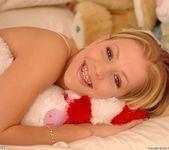 Leah - FTV Girls 18
