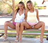 Ashley & Brianna - FTV Girls 6