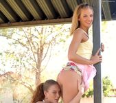 Ashley & Brianna - FTV Girls 10