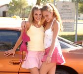 Ashley & Brianna - FTV Girls 17