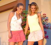 Ashley & Brianna - FTV Girls 25