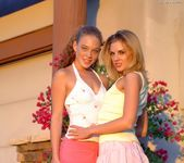 Ashley & Brianna - FTV Girls 28
