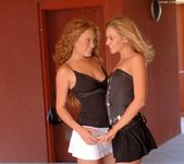 Ashley & Brianna - FTV Girls 3